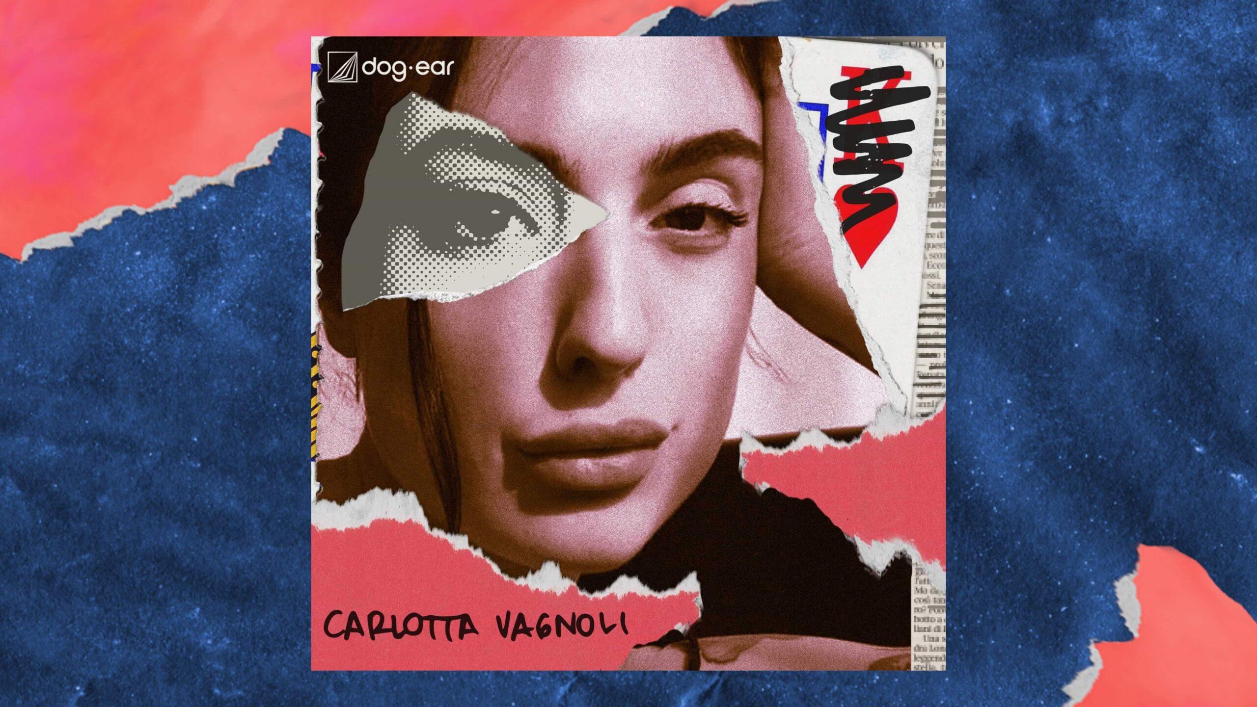 Maschiacci con Carlotta Vagnoli