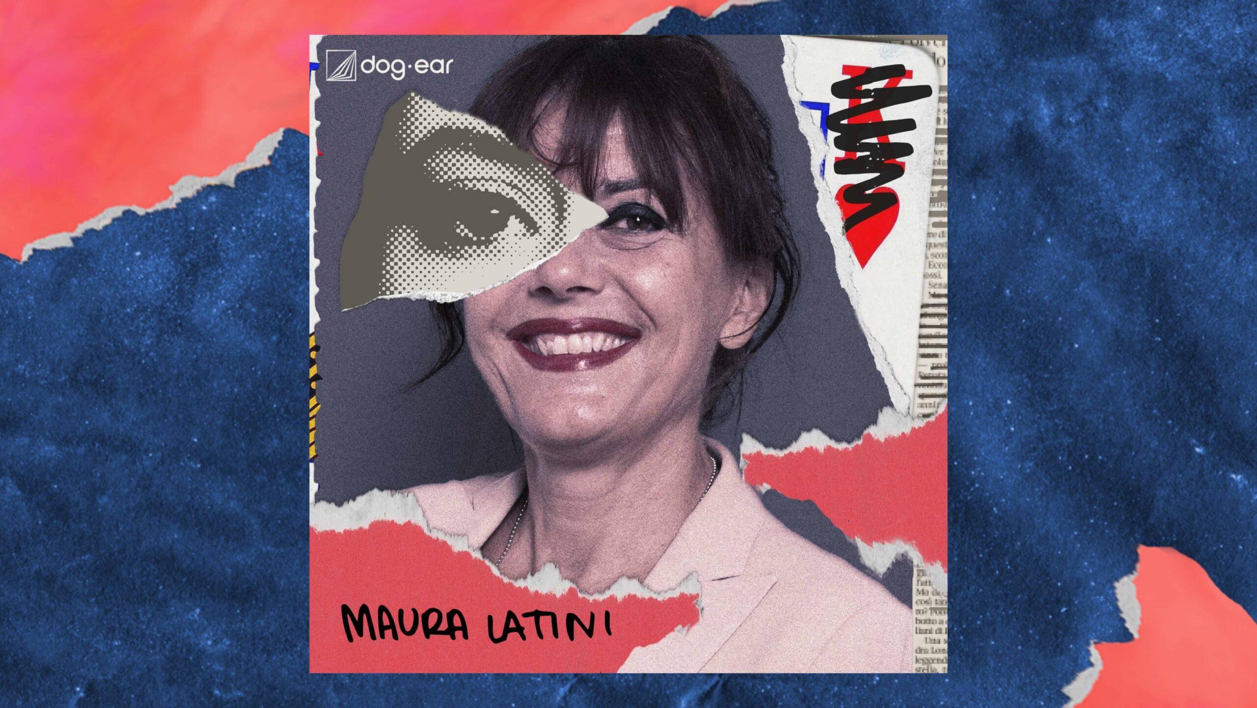 Maschiacci con Maura Latini